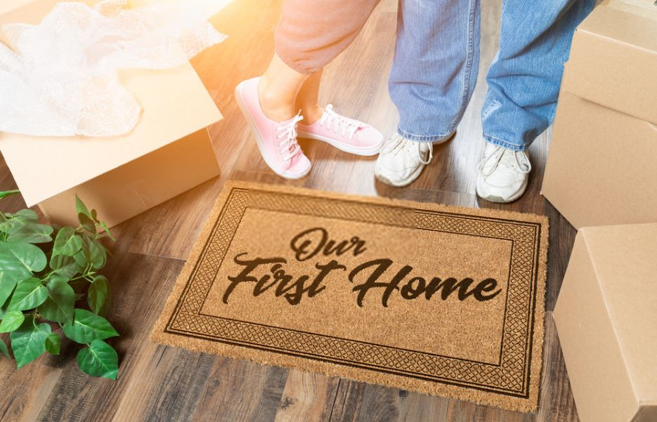 How to manage when your first home happen with first cry of your child?